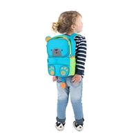 Trunki Toddlepak - Sırt Çantası - Mavi