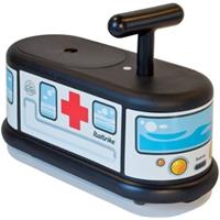 Italtrike La Cosa-Bin/Sür-Ambulans