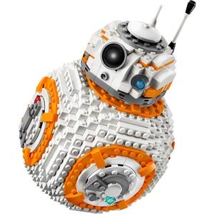 Lego Star Wars 75187 BB-8