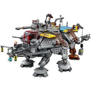 Lego Star Wars 75157 Cap Rexs AT-TE