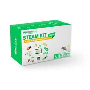 Makey Steam Kit