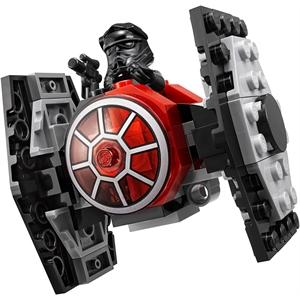 Lego Star Wars 75194 Rist Order TIE Fighter Microfighter