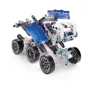 Clementoni Mekanik Laboratuvarı - Explorer & Spacecraft