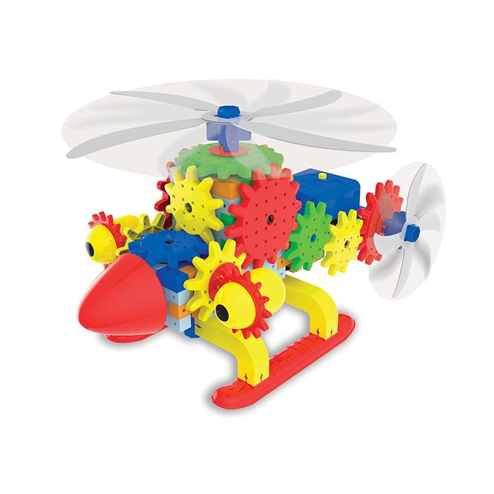 The Learning Journey Quirky Copter