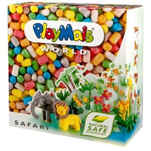 PlayMais Classic World Safari