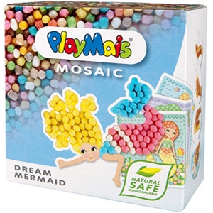 PlayMais Mosaic Dream Mermaid