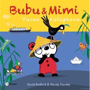 Bubu ve Mimi Yüzen Kütüphane