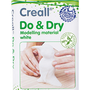 Creall Do&Dry 1000gr Beyaz
