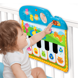 WinFun Sevimli Dostlarla Piyano