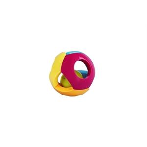 WinFun Renkli Çıngırak Top
