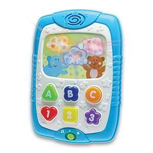 WinFun İlk Eğitici Tabletim - Mavi - Türkçe Konuşuyor