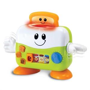 WinFun Sevimli Tost Makinem - Türkçe Konuşuyor