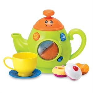 WinFun Müzikli Çay Setim - Türkçe Konuşuyor