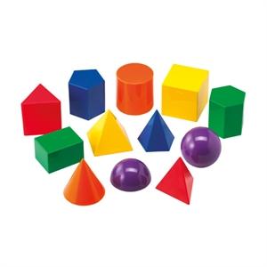 EDX Geometric Solids 8cm