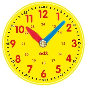 EDX Saat Seti - 6 Parça