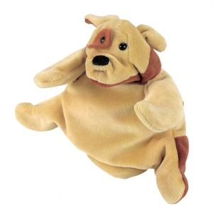 Beleduc El Kuklası - Köpek