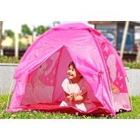 Kanz Oyun Çadırı Kız