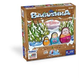 Huch! and friends Babushka