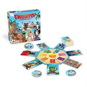 Huch! and friends Emojito!