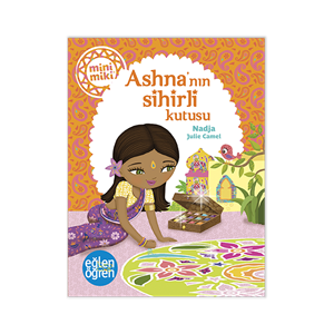 Eğlen Öğren Ashna'nın Sihirli Kutusu