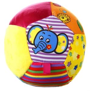 Biba Çıngıraklı Topum (13cm)