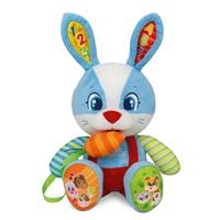 Clementoni Baby Sevimli Tavşan - Lillo