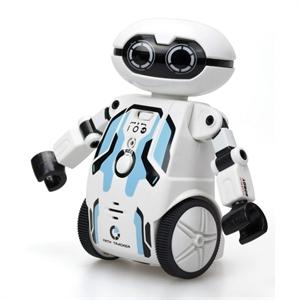 Silverlit Maze Breaker Robot Turkuaz