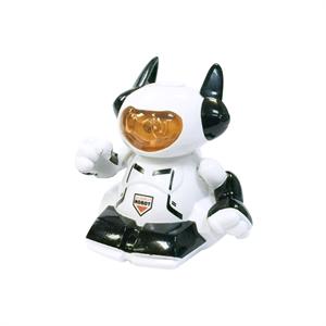 Silverlit Mini Işıklı Çek Bırak Robotlar Model 1