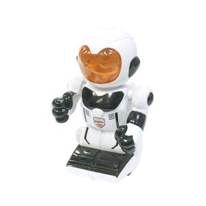 Silverlit Mini Işıklı Çek Bırak Robotlar Model 2