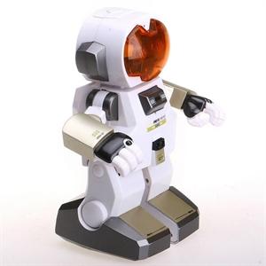 Silverlit Echo-Bot Yeni Nesil Robot Ses Kaydet ve Dinle 22 cm