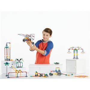 K'Nex Imagine 35 Farklı Model Tasarım Seti