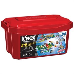 K'Nex 375 Parça İnşa Serisi
