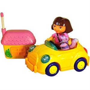 Nikko Dora Uzaktan Kumandalı Araba