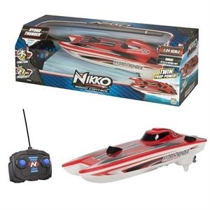 Nikko Hydro Thunder U/K Tekne