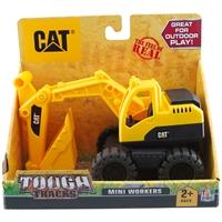 CAT Mini Workes İş Makinesi Kepçe
