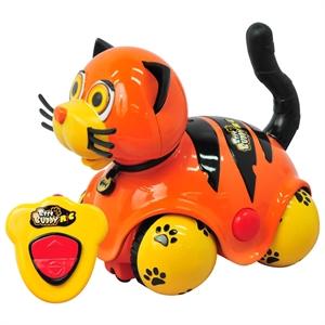 Road Rippers Best Buddy Uzaktan Kumandalı Sevimli Kedi
