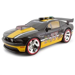 Road Rippers Ford Mustang GT Hareketli Sesli ve Işıklı Oyuncak Araba