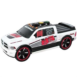 Road Rippers Dodge Ram Hareketli Sesli ve Işıklı Oyuncak Araba