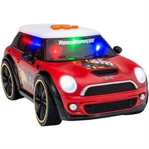 Road Rippers Sesli ve Işıklı Dans Eden Araç Mini Coopers