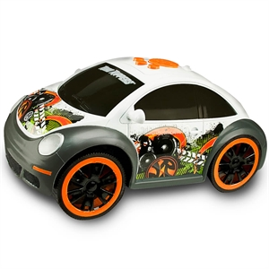 Road Rippers Sesli ve Işıklı Dans Eden Araç Volkswagen Beetle