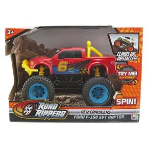 Road Rippers Mini Arazi Araçları Ford F-150 SVT Raptor 2