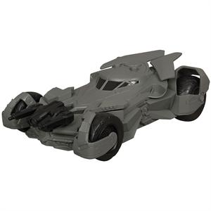 Road Rippers Sesli ve Işıklı Batmobile 2016 Gotham Rescue