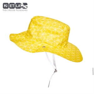 Kietla Şapka 4-6 Yaş Cubic Sun