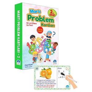 Problem Kartları 2.Sınıf
