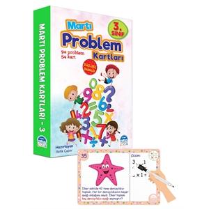 Problem Kartları 3.Sınıf