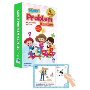 Problem Kartları 4.Sınıf