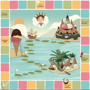 Dondurma Adası
