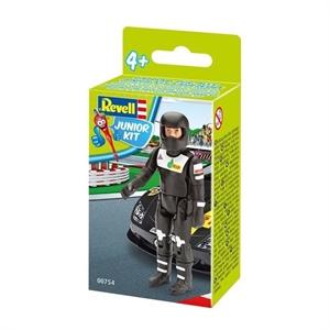 Revell Junior Kit Yarış Arabası Sürücüsü 1:20 - 754