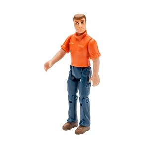 Revell Junior Kit Erkek Figürü 1:20 - 758