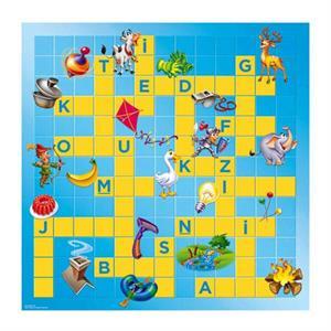 Scrabble Junior - Türkçe